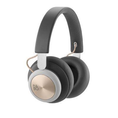 Bang Olufsen .B&O PLAY BeoPlay H4 Over Ear Bluetooth Kopfhörer dunkelgrau