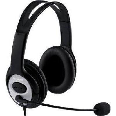 Microsoft LifeChat LX-3000 Stereo Headset - Preisvergleich