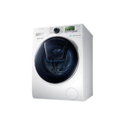Samsung  Waschmaschine WW8500 AddWash WW12K8402OW/EG, A+++, 12 kg, 1400 U/Min