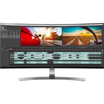 LG 34UC99-W, LED-Monitor