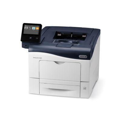 Xerox VersaLink C400N Farblaserdrucker LAN + 50...