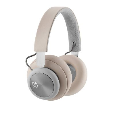 Bang Olufsen .B&O PLAY BeoPlay H4 Over Ear Bluetooth-Kopfhörer sand-grau