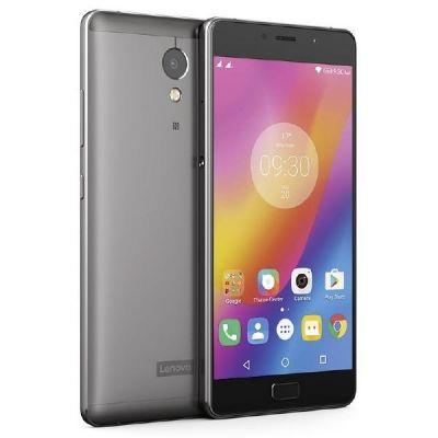Lenovo P2 Kuntao 32GB Graphit Grau Android™ Smartphone - Preisvergleich