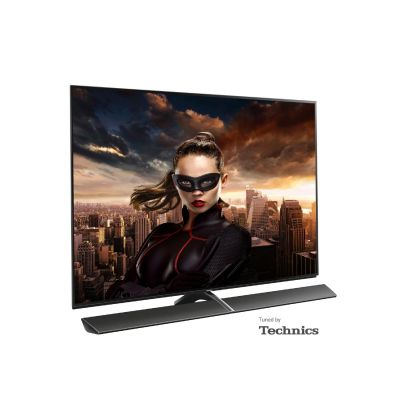 Panasonic 65EZW1004 OLED 164cm 65 4K UHD SMART Fernseher - Preisvergleich