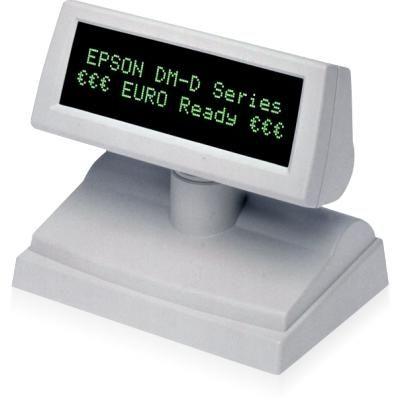 Epson  DM-D110BA Stand-alone Kundenanzeige USB