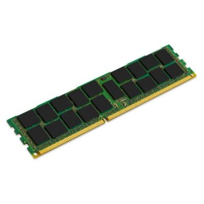 Kingston 16GB  Branded DDR3-1600 CL11, 1,5 V Systemspeicher reg. ECC RAM