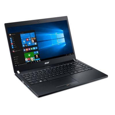 Acer  TravelMate P648-M-575U Notebook i5-6200U SSD matt Full HD 4G Windows 7P/10P