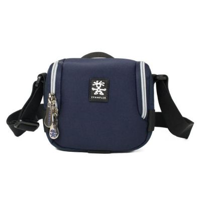 Crumpler  Base Layer Camera Cube XS Kameratasche blau