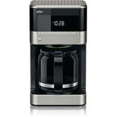 Braun PurAroma 7 KF 7120 Kaffeemaschine schwarz