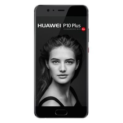 HUAWEI P10 Plus graphite black Android 7.0 Smartphone mit Leica Dual-Kamera - Preisvergleich