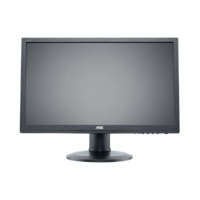 """AOC  i2360PQ/BK 58,4cm (23"""") Full HD Monitor VGA/DVI/DP 5ms 50Mio:1 IPS"""