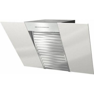 Miele  DA6086W White Wing Wand-Dunstabzugshaube B 80cm Edelstahl/Weiß
