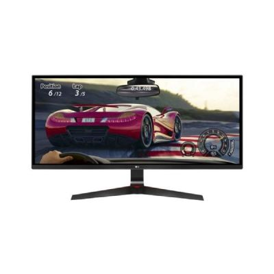 LG 34UM69G-B, LED-Monitor