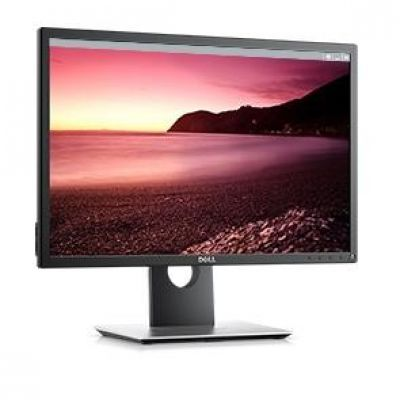 "Dell DELL P2217 55.9cm (22"") 16:10 DP/HDMI/VGA/USB 5ms LED"