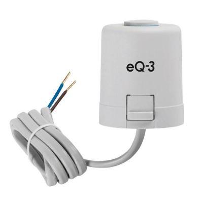 eQ 3 eQ-3 Stellantrieb 24 V für Fußbodenheizung