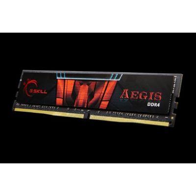 G Skill 16GB G.Skill Aegis DDR4-2400 CL15 (15-15-15-35) RAM Speicher