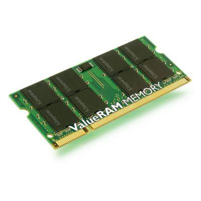 Kingston 2GB  ValueRAM DDR2-667 CL5 SO-DIMM RAM