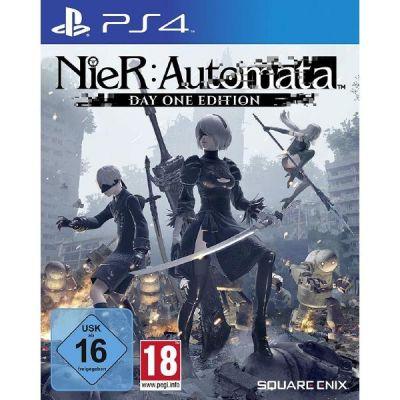 NieR: Automata Day One Edition - PS4 - Preisvergleich