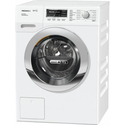 Miele WTF130WPM WT1 Waschtrockner Frontlader A ...