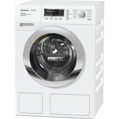 Miele WTH730WPM WT1 Waschtrockner Frontlader A ...
