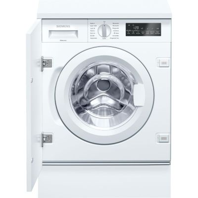 Siemens  WI14W440 iQ700 Waschmaschine Frontlader vollintegrierbar A+++ -30% 8kg