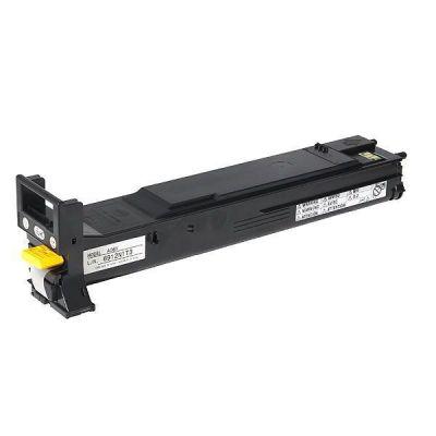 Konica Minolta A06V152 Toner schwarz 6.000 Seiten magicolor 5550/5570 - Preisvergleich