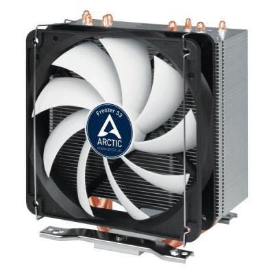 Arctic Cooling Arctic Freezer 33 2011-3/1156/1155/1150/1151/AMD