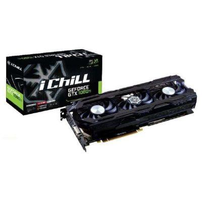 Inno3D  GeForce GTX 1080 Ti iChill X3 11GB