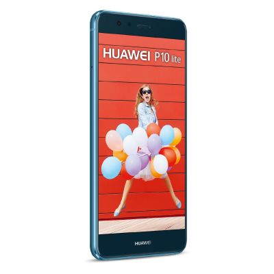 HUAWEI P10 lite sapphire blue Android 7.0 Smartphone - Preisvergleich