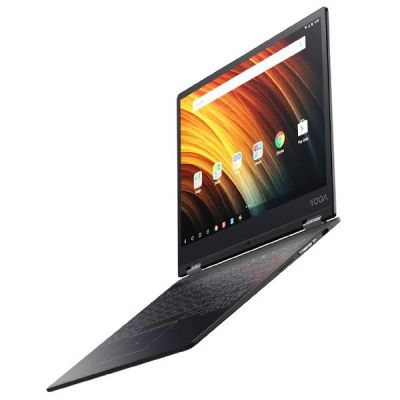 Lenovo Yoga A12 2in1 Notebook gunmetal grey Android 6.0
