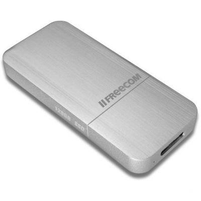 Freecom  mSSD 128GB MLC - USB3.0