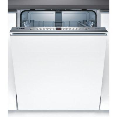 Bosch SMV46GX01E Geschirrspüler vollintegrierbar A++ 60cm Silence Plus - Preisvergleich