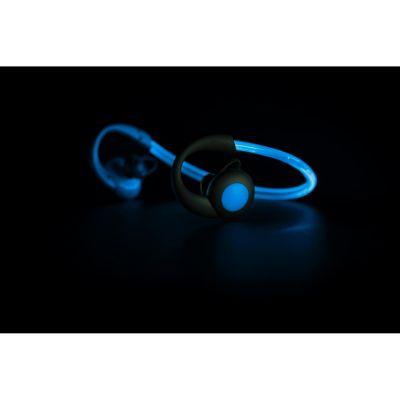 BOOMPODS Boompods Sportpods Vision blau Over-Ear Ohrbügel Kopfhörer Bluetooth