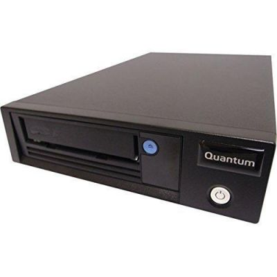 Quantum LTO-7 HH, Bandlaufwerk