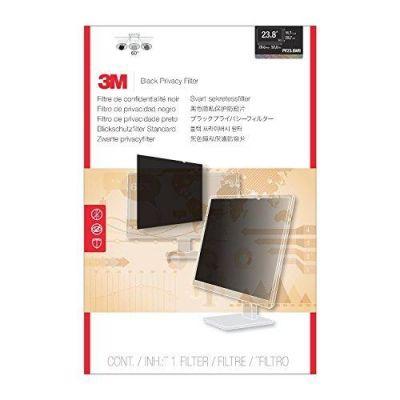 """3M  PF23.8W9 Blickschutzfilter Standard für 60,5cm(23.8""""), 16:9"""