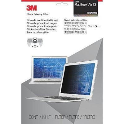 3M  PFMA13 Blickschutzfilter Standard für Apple MacBook Air 13Zoll 33,20 cm