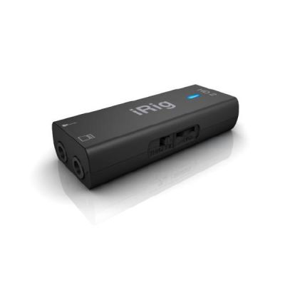 IK Multimedia  Audiointerface iRig HD 2