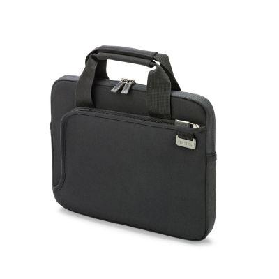 Dicota SmartSkin Schutztasche 29,5cm (10-11,6) schwarz - Preisvergleich