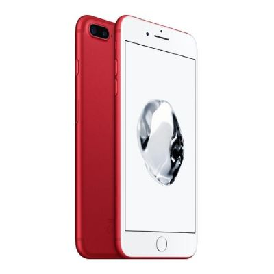 Apple iPhone 7 Plus 128 GB Product(RED) MPQW2ZD/A - Preisvergleich