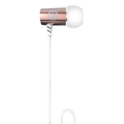 iFrogz ZAGG  Luxe Air Headset mit Mikro, rosé gold