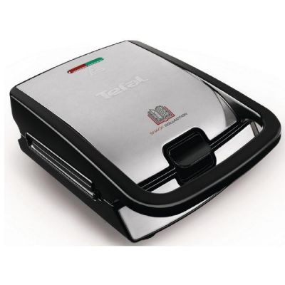 Tefal Snack Collection SW 852D, Sandwichmaker