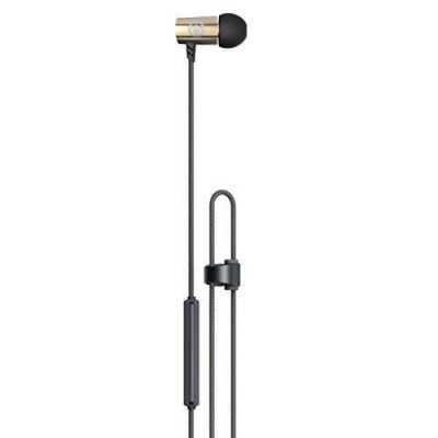 iFrogz ZAGG  Luxe Air-Earbuds mit Mikro, gold