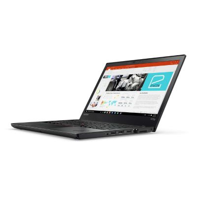 Lenovo ThinkPad T470p Notebook i7-7820HQ WQHD SSD GF940MX LTE Windows 10 Pro