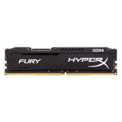 HyperX 16GB (1x16GB)  Fury schwarz DDR4-2133 CL14 RAM