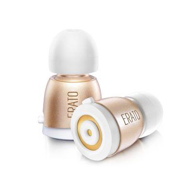 Erato  Apollo 7 gold True Wireless Bluetooth In-Ear Kopfhörer
