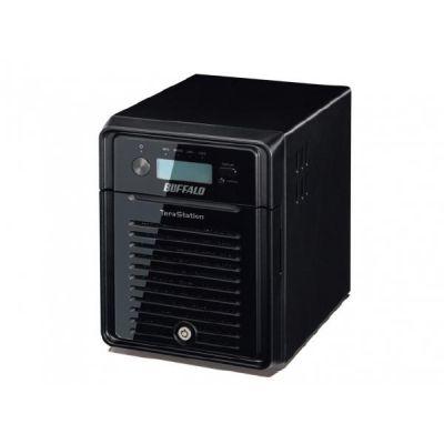 Buffalo  3400 NAS & iSCSI 4TB