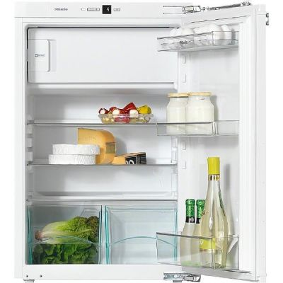 Miele K 32242 iF Einbau-Kühlschrank mit Gefrierfach A++ 89cm - Preisvergleich