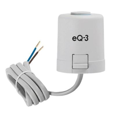 eQ 3 eQ-3 Stellantrieb 230 V für Fußbodenheizung