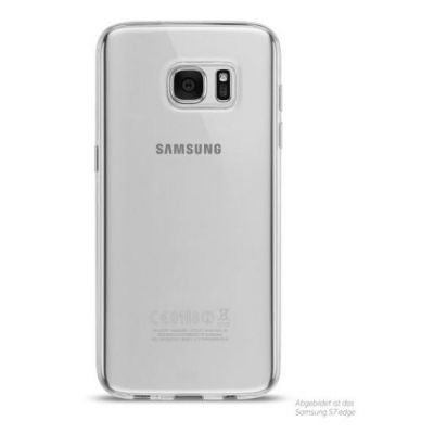 Artwizz  NoCase Backcover für Samsung Galaxy S8, transparent