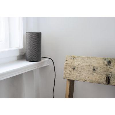 LOEWE klang 1, Stereo-Lautsprecher, 60 Watt, schwarz, Paar